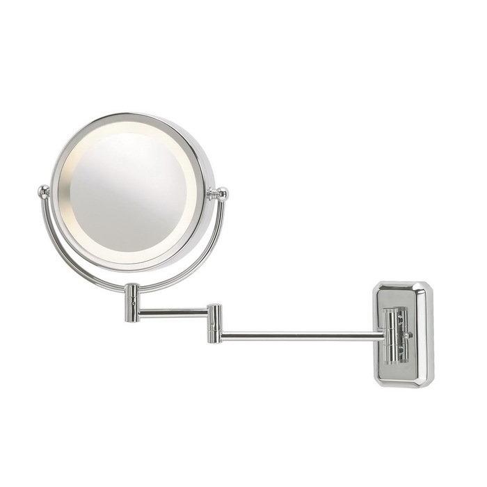 Косметологическое зеркало с подсветкой MARKSLOJD FACE
