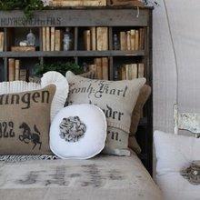 Фотография: Декор в стиле Лофт, Гостиная, Спальня, Интерьер комнат – фото на InMyRoom.ru