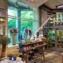 Фотография: Аксессуары в стиле Кантри, Дома и квартиры, Городские места, Цветы – фото на InMyRoom.ru
