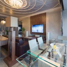 Фото из портфолио Апартаменты и Ничего Лишнего – фотографии дизайна интерьеров на INMYROOM