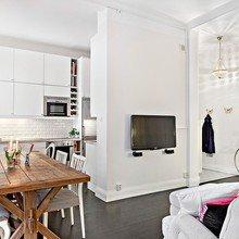 Фото из портфолио Fridhemsgatan 62, Kungsholmen – фотографии дизайна интерьеров на INMYROOM