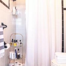 Фото из портфолио Просторный и светлый лофт в Бруклине – фотографии дизайна интерьеров на INMYROOM