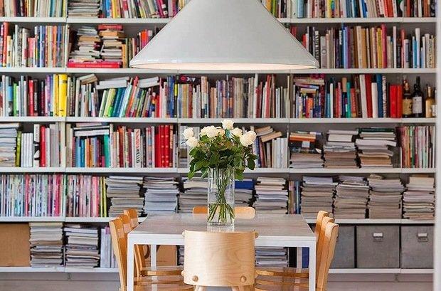 Фотография: Мебель и свет в стиле , Декор интерьера, Декор дома, Картины – фото на InMyRoom.ru