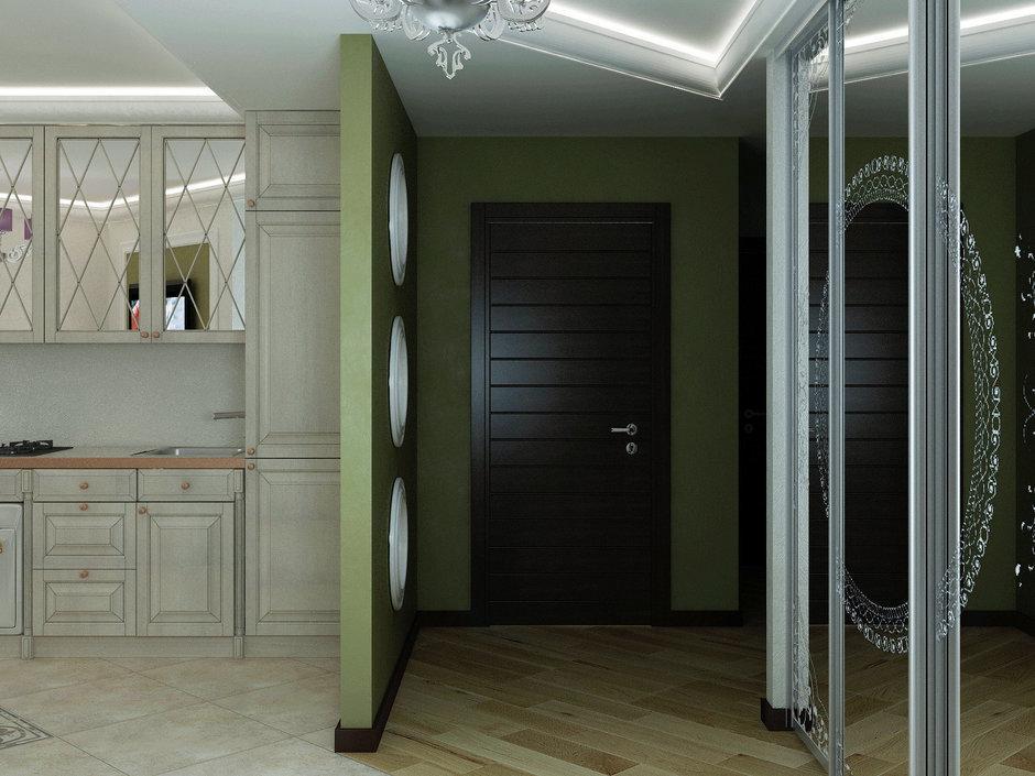 Фотография: Прихожая в стиле , Декор интерьера, Квартира, Calligaris, Дома и квартиры, IKEA, Проект недели – фото на InMyRoom.ru