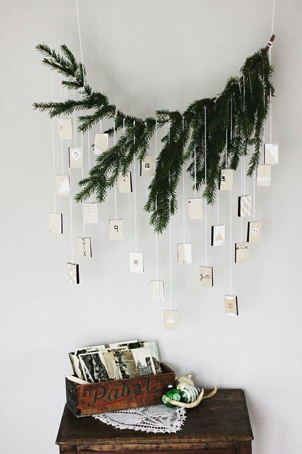 Фотография:  в стиле , Декор интерьера, Новый Год, Уютерра, как создать уютную атмосферу – фото на InMyRoom.ru