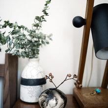 Фото из портфолио Под впечатлением 20-х гг прошлого века!!! – фотографии дизайна интерьеров на INMYROOM