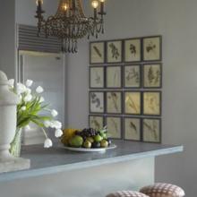 Фотография: Кухня и столовая в стиле Кантри, Советы, Лилия Лобанова – фото на InMyRoom.ru