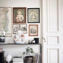 Фото из портфолио Утончённая ПРОСТОТА.... – фотографии дизайна интерьеров на InMyRoom.ru