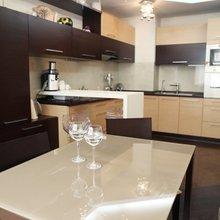 Фото из портфолио ТОП-5 идей для вашей кухни – фотографии дизайна интерьеров на InMyRoom.ru