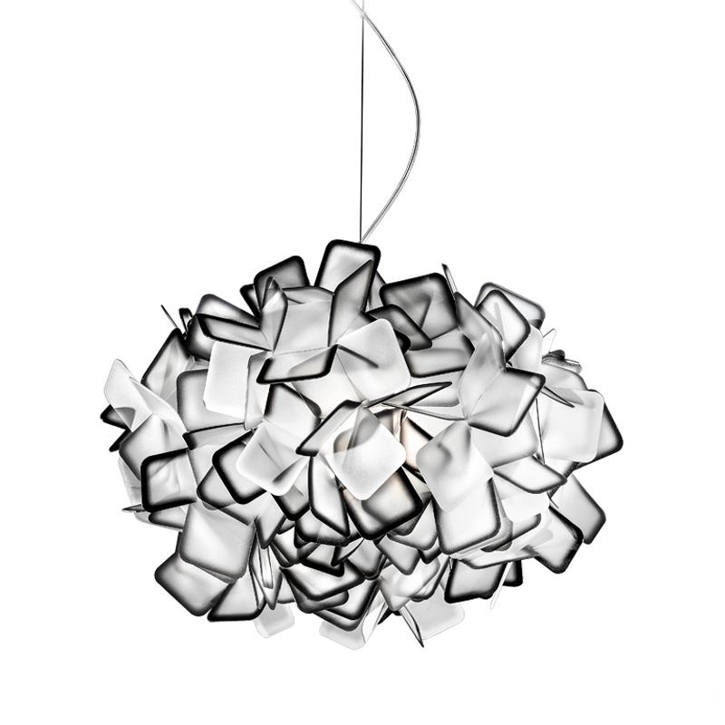 Купить Подвесной светильник Slamp Clizia из пластика, inmyroom, Италия