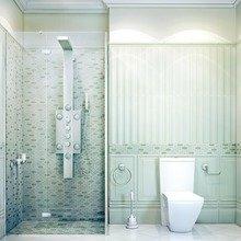 Фотография: Ванная в стиле Современный, Декор интерьера, Дом, Дома и квартиры, Проект недели, Неоклассика – фото на InMyRoom.ru