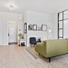 Фото из портфолио Heleneborgsgatan 36B, SÖDERMALM – фотографии дизайна интерьеров на INMYROOM