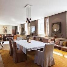 Фотография: Кухня и столовая в стиле Кантри, Квартира, Терраса, Дома и квартиры, Лондон, Пентхаус – фото на InMyRoom.ru