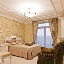 Фото из портфолио Коттедж Токсово – фотографии дизайна интерьеров на InMyRoom.ru