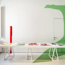 Фото из портфолио Галерея современного искусства  – фотографии дизайна интерьеров на InMyRoom.ru