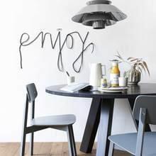 Фото из портфолио Тестовые послания в дизайне интерьера – фотографии дизайна интерьеров на INMYROOM