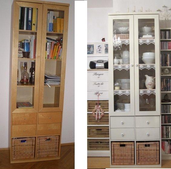 Фотография: Кухня и столовая в стиле Современный, Декор интерьера, DIY, Цвет в интерьере, Белый – фото на InMyRoom.ru