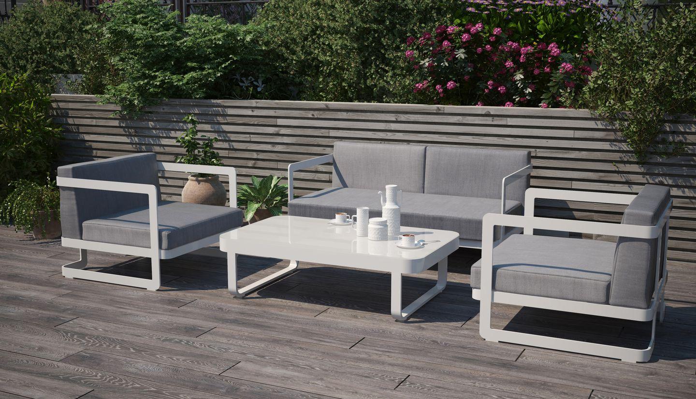 Комплект мебели Gardenini Villino