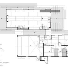 Фотография: Планировки в стиле , Декор интерьера, Дом, Дома и квартиры, Жалюзи – фото на InMyRoom.ru