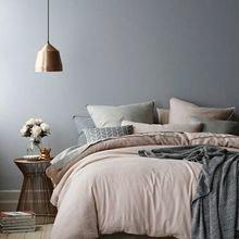 Фотография: Спальня в стиле Лофт, Скандинавский, Декор интерьера, Дизайн интерьера, Цвет в интерьере – фото на InMyRoom.ru