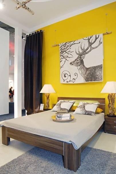 Фотография: Спальня в стиле Скандинавский, Освещение, Декор, Советы, Ремонт на практике – фото на InMyRoom.ru