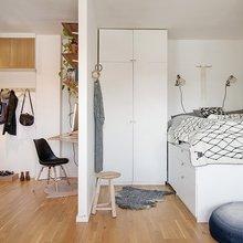 Фото из портфолио Интерьер а-ля 40-е – фотографии дизайна интерьеров на INMYROOM