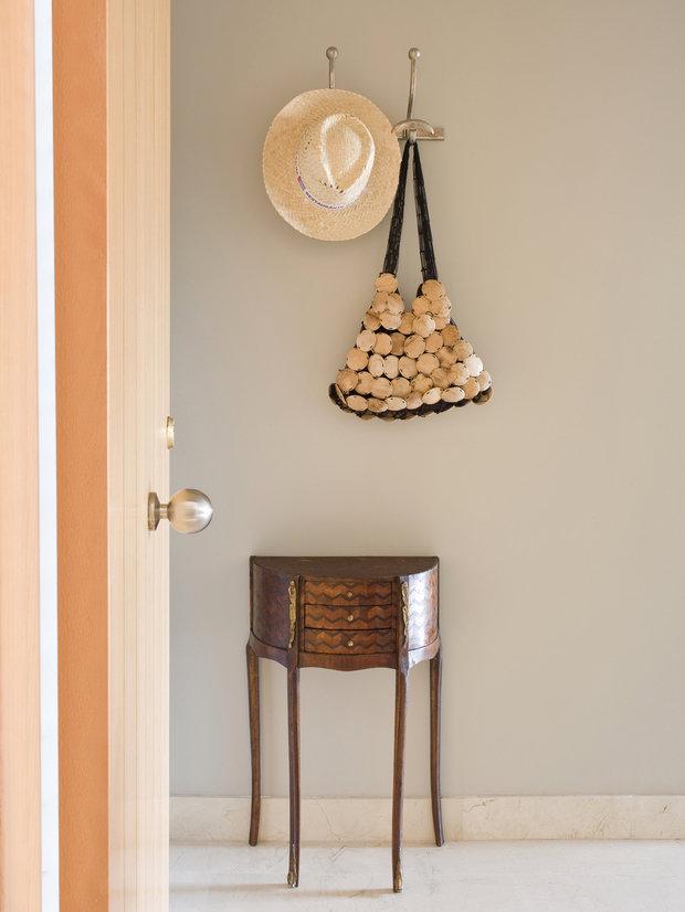 Фотография: Декор в стиле Эклектика, Квартира, Испания, Проект недели, Ксения Турик – фото на INMYROOM