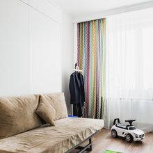 Фото из портфолио Сочная весна – фотографии дизайна интерьеров на INMYROOM