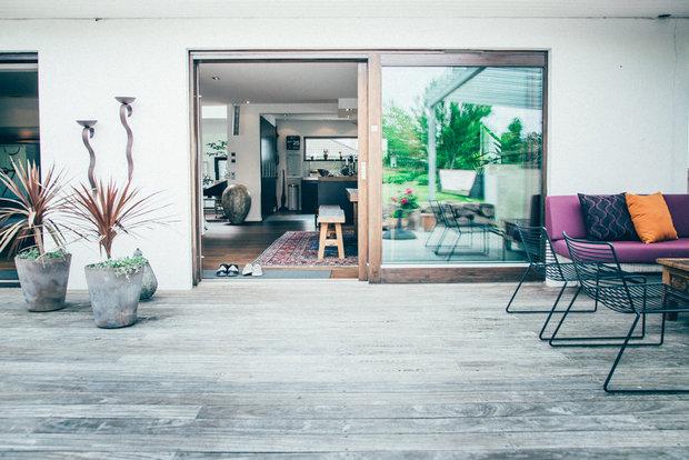 Фото из портфолио Восхитительный интерьер – фотографии дизайна интерьеров на INMYROOM