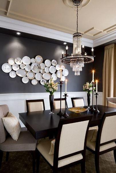 Фотография: Кухня и столовая в стиле Классический, Современный,  – фото на InMyRoom.ru