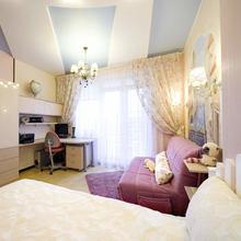 Фото из портфолио Шамшиных – фотографии дизайна интерьеров на InMyRoom.ru