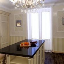 Фото из портфолио 2-к квартира, ЖК «Парк-холл горький» в классическом стиле – фотографии дизайна интерьеров на InMyRoom.ru