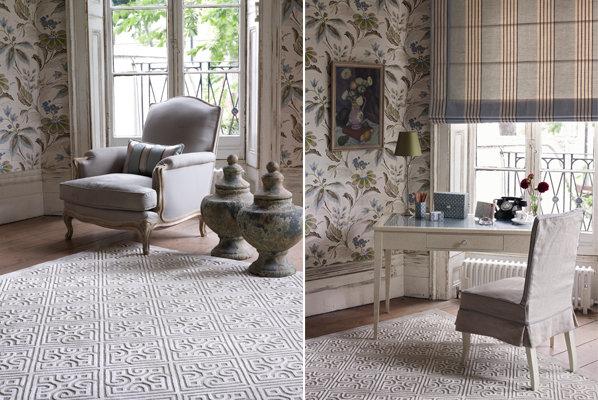 Фотография: Прочее в стиле , Декор интерьера, Текстиль, Тема месяца – фото на InMyRoom.ru
