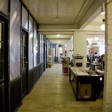 Фото из портфолио Офис концепт-бюро Jvision – фотографии дизайна интерьеров на INMYROOM