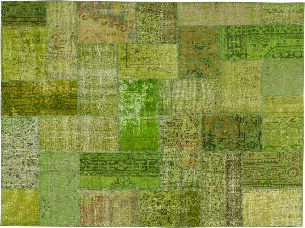 Купить Винтажный ковер Patchwork 248x298, inmyroom, Турция