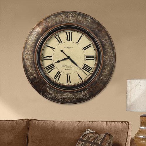 Фотография: Декор в стиле Классический, Современный, Декор интерьера, Часы, Декор дома – фото на InMyRoom.ru