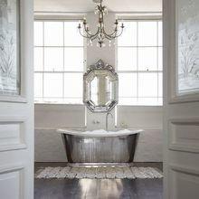 Фотография: Ванная в стиле , Классический, Стиль жизни, Советы – фото на InMyRoom.ru