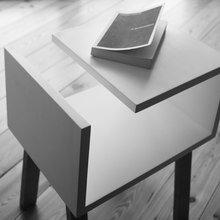 Фото из портфолио Галерея мебели – фотографии дизайна интерьеров на INMYROOM