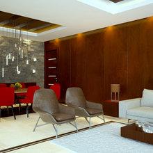 Фото из портфолио Villa 3 – фотографии дизайна интерьеров на INMYROOM