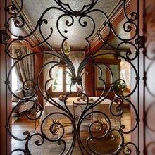 Фотография: Декор в стиле , Дом, Дома и квартиры, Проект недели, Дача – фото на InMyRoom.ru