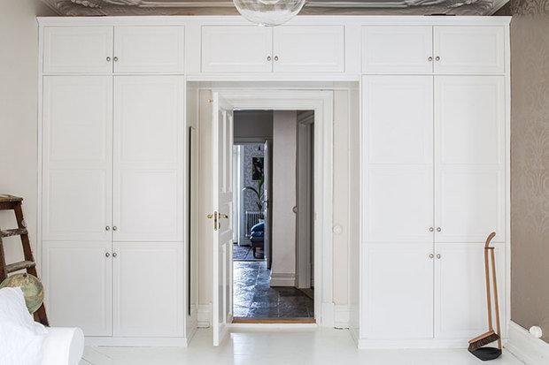 Фотография:  в стиле , Декор интерьера, Квартира, Швеция, 3 комнаты – фото на InMyRoom.ru