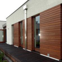 Фото из портфолио фасады – фотографии дизайна интерьеров на INMYROOM