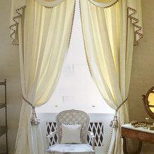 Фотография: Декор в стиле Кантри, Классический, Современный, DIY, Советы, Ремонт на практике – фото на InMyRoom.ru