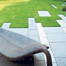 Фотография: Балкон, Терраса в стиле , Декор интерьера, Мебель и свет, Для дачи и сада – фото на InMyRoom.ru