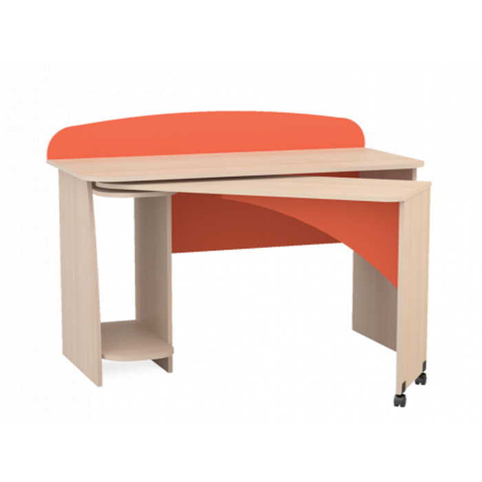 Детский стол ника 430 - купить по цене 4131 руб в москве фот.