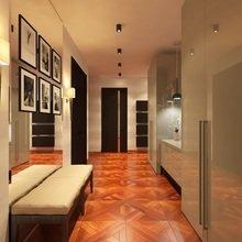 Фото из портфолио Интерьер в современном стиле – фотографии дизайна интерьеров на InMyRoom.ru