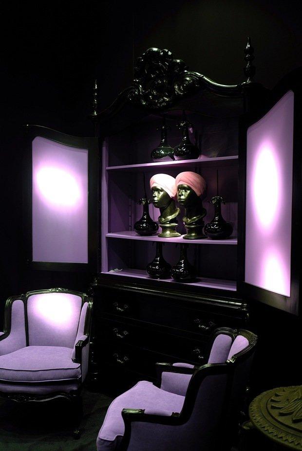 Фотография: Декор в стиле Классический, Современный, Эклектика, Индустрия, События, Маркет, Maison & Objet, Женя Жданова – фото на InMyRoom.ru