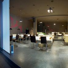 Фото из портфолио Ya-Cafe – фотографии дизайна интерьеров на InMyRoom.ru