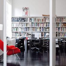 Фото из портфолио Дизайн роскошного Soho Loft – фотографии дизайна интерьеров на INMYROOM