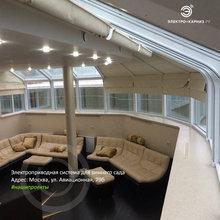 Фото из портфолио Проект 1 – фотографии дизайна интерьеров на INMYROOM